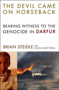 darfur genocide essay In march of 2003, two rebel armies, the sudanese liberation army (sla) that consisted of mainly orphaned children, and the justice and equality movement (j.