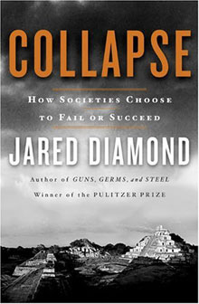 "Jared Diamond. ""the Worst Mistake in the History of the Human Race"" Review"