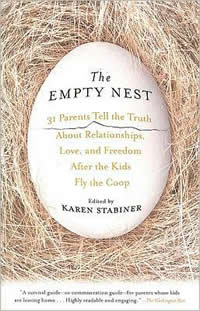 essay on empty nest Journey to financial fitness (30 sec) read danica patrick's story all journey to  financial fitness  your journey read life happens's story all this is love.