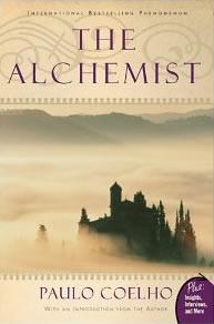 The alchemist paulo coelho critical essay