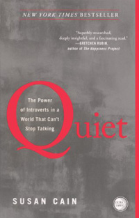 the quiet power of introverts pdf