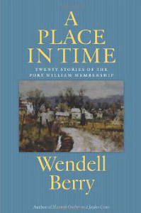 journey wendell berry Spiritual journey and the world cannot be discovered by a journey of miles, no matter how long, but only by a spiritual journey, a journey of one inch, very arduous and humbling and joyful, by which we arrive at the ground at.