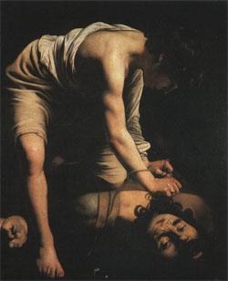Caravaggio (1573-1610).