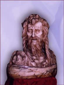 john the baptist essay