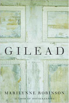 essay on gilead Gilead is described in a study guide for marilynne robinson's gilead (published by gale, an imprint of cengage learning) as an epistolary novel she expounds upon this idea in her book of essays, the death of adam.