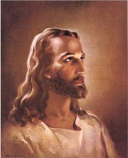 Image result for saccharine jesus