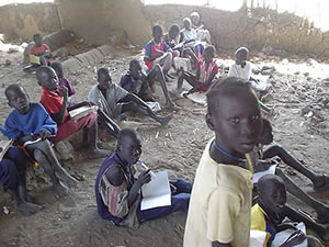 the lost children of sudan essay As the trump administration hashes out its new foreign policy, some fear the country's child soldiers are running out of time.