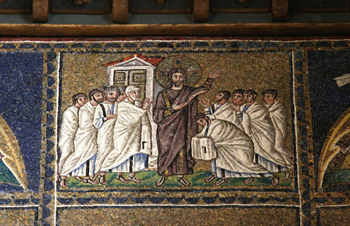 An essay about doubting thomas