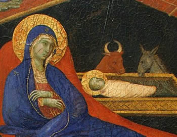 essays about the birth of jesus
