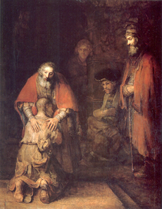 essays on jesus son