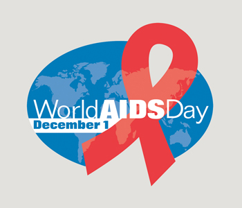 World Aids Day December 1 IPHA COM sm