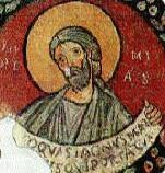 Icon of Jeremiah.