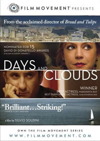 Days and Clouds (2007) — Italy