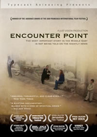 Encounter Point (2006)—Israeli and Palestinian