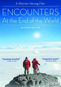 Encounters at the End of the World (2008)
