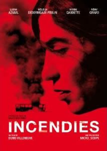 Incendies (2010) — Lebanon