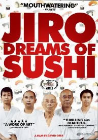 Jiro Dreams of Sushi (2011) — Japan