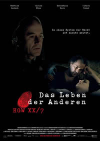 The Lives of Others (2006)—Germany