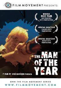 Man of the Year (2003)—Brazil