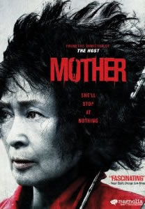 Mother (2009) — South Korea