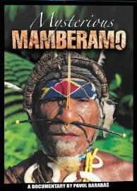 Mysterious Mamberamo (2001) — Indonesia