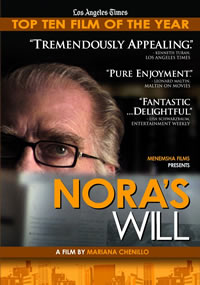 Nora's Will (2010) — Mexico