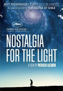 Nostalgia for the Light (2010) — Chile