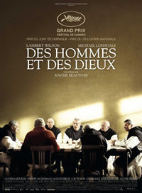 Of Gods and Men (2010) — France