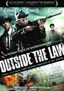 Outside the Law (2010) — Algeria