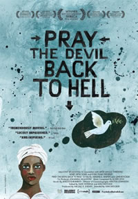 Pray the Devil Back to Hell (2008) — Liberia