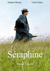 Séraphine (2008)—French