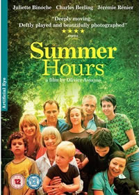Summer Hours (2009) — French