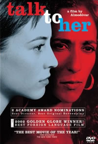 Talk to Her (2002)—Spanish