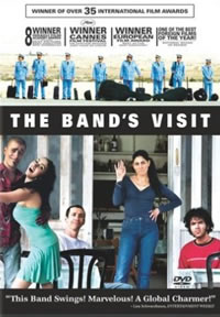 The Band's Visit (2007) — Israel/Egypt