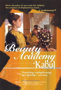 The Beauty Academy of Kabul (2004)—Afghan