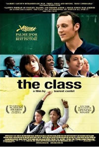 The Class (2008)—France