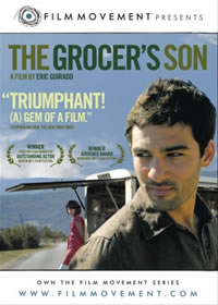 The Grocer's Son (2008) — France