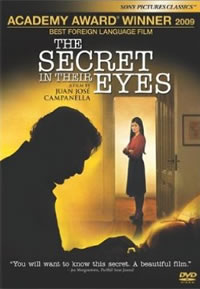The Secret in Their Eyes (2009) — Argentina