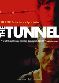 The Tunnel (2001)—German