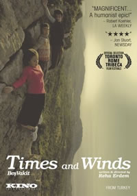 Times and Winds (2007) — Turkey