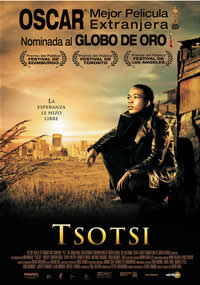 Tsotsi (2005)—South African