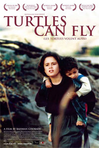 Turtles Can Fly (2004)—Kurdish