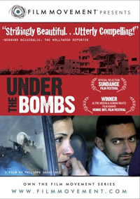 Under the Bombs (2008)—France/Lebanon/UK