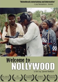 Welcome to Nollywood (2007) — Nigeria